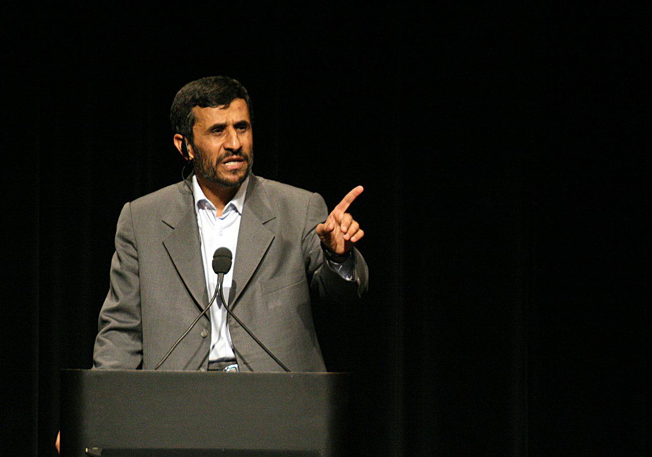 Former Iranian President Ahmadinejad Demands Obama Return $2 Billion & Mocks Him In Letter Featured