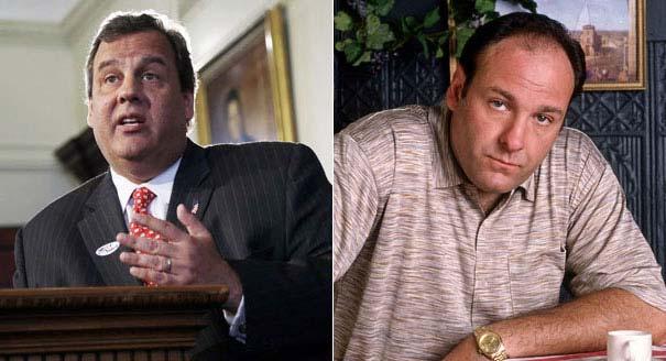 Gov. Christie Orders Flags At Half Mast…For James Gandolfini Featured