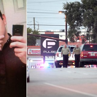 1382207 1280x720 320x320 - Orlando Terrorist Was, In Fact, HIV-Negative, But Was A Steroid User