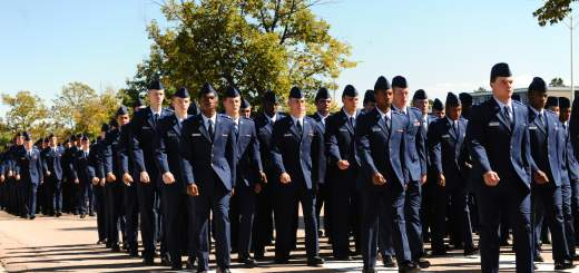 140919 F TE211 008 520x245 - Racial slurs on black Air Force Prep cadets' doors written by alleged 'victim'