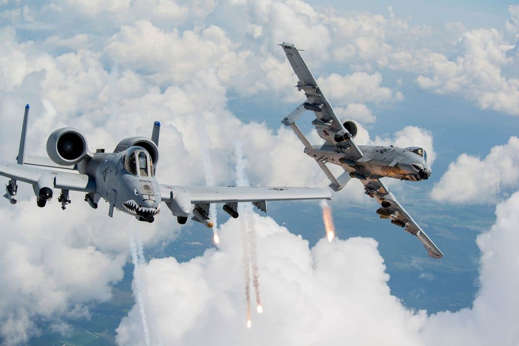 Here is the Air Force's new video for its 72nd birthday