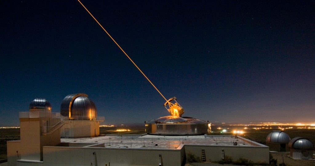 Israel's breakthrough laser weapon can now stop missiles, drones and mortars says Defense Ministry