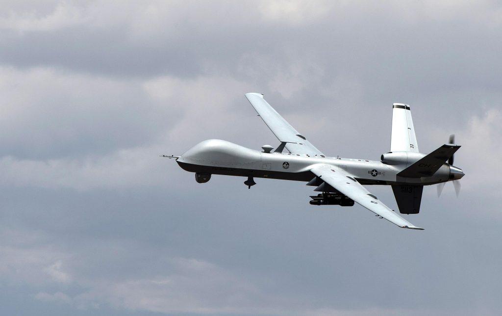 US strike kills group of top Al Qaeda leaders in Syria