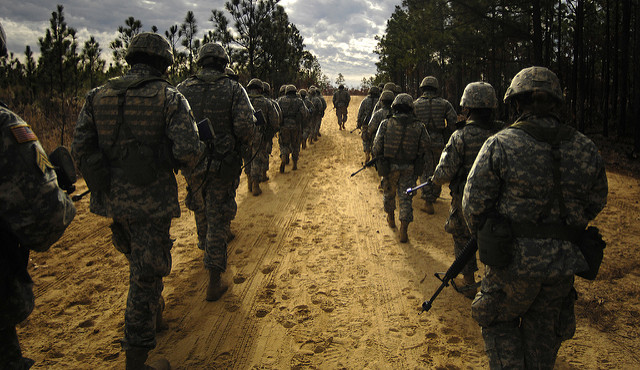 Army is accepting more low-quality recruits, giving waivers for marijuana to hit targets Featured
