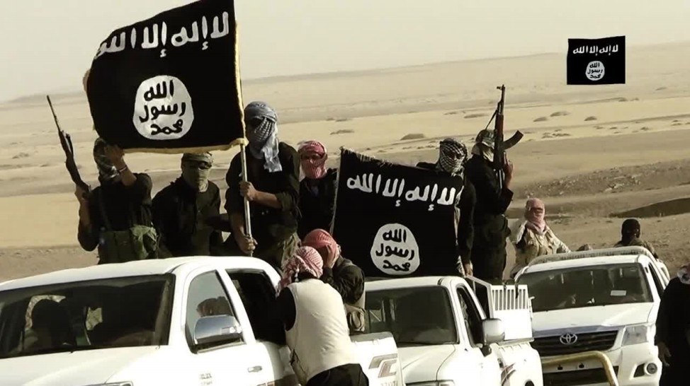 16 ISIS Terrorists Get Blown Up By A Faulty Suicide Vest In A Meeting Featured
