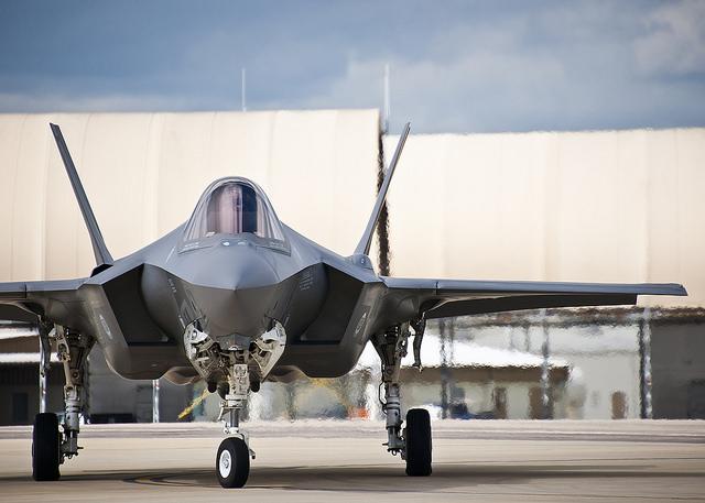 Air Force picks Alabama, Wisconsin Air National Guard fields