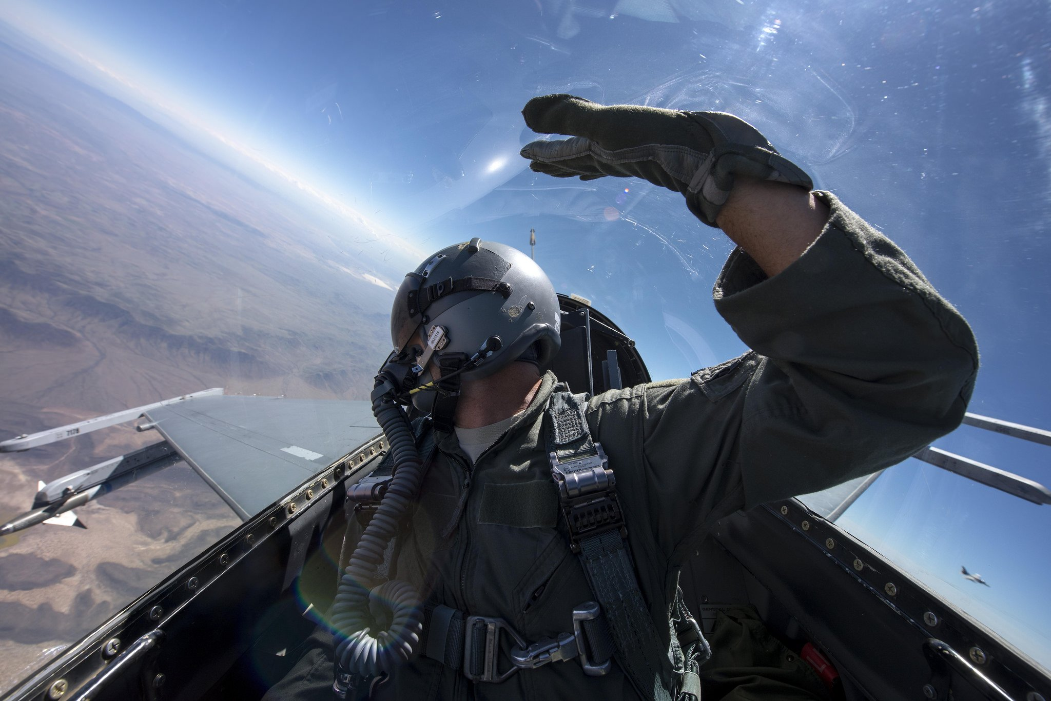 'We're burning out our people': The Air Force says its pilot shortage is getting worse Featured