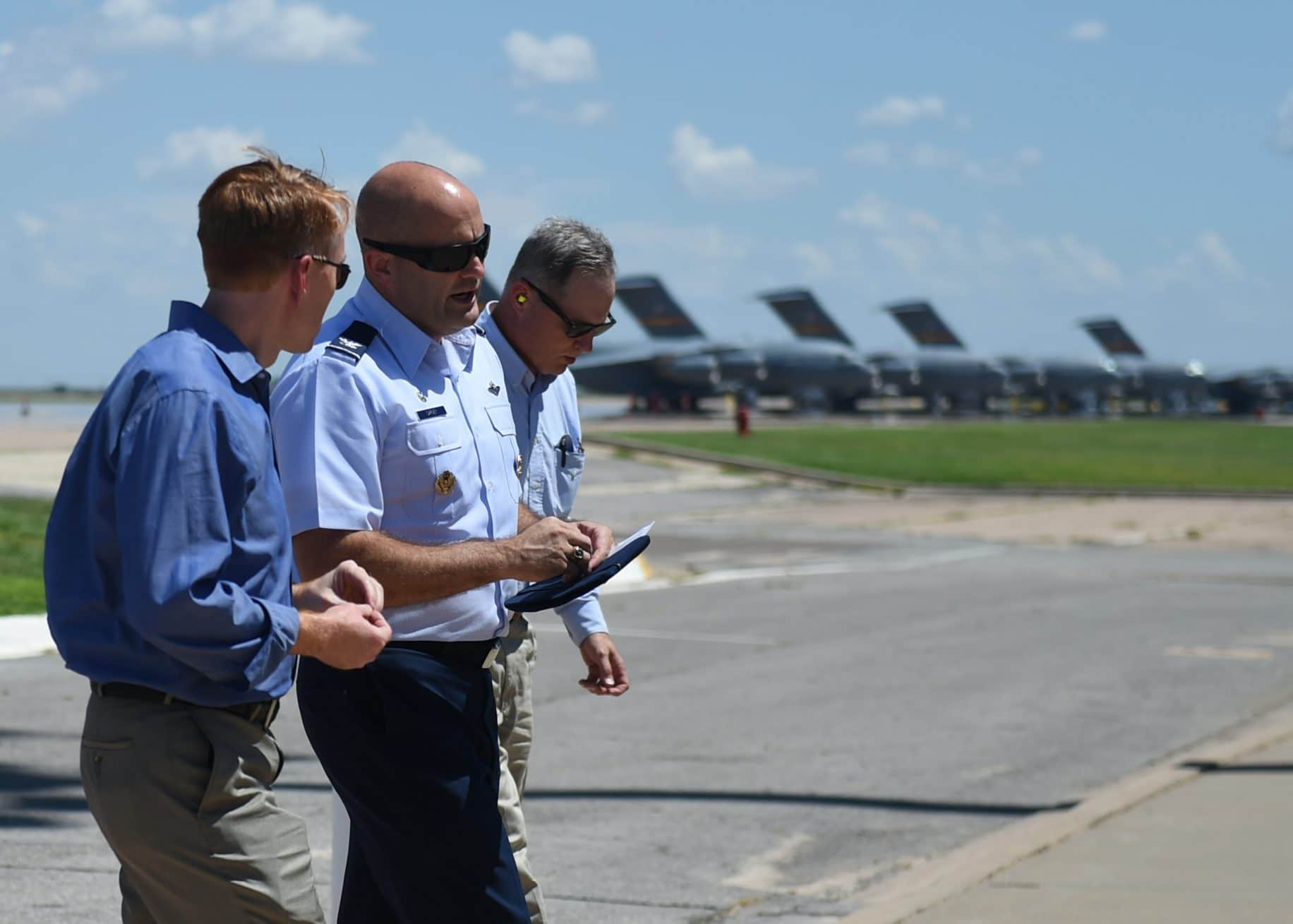 Fort Sill facility may not be needed for migrants, Lankford says