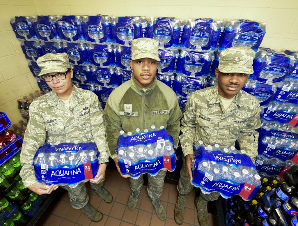 Federal report: New Mexico military bases risk water scarcity