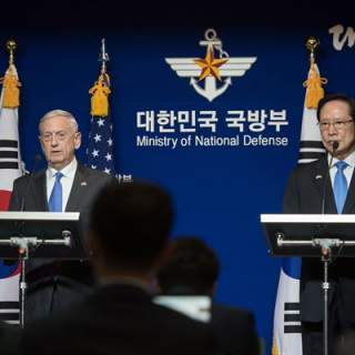 171028 D SV709 0703 320x320 - Mattis: The US would not accept an 'accelerating' nuclear-armed North Korea