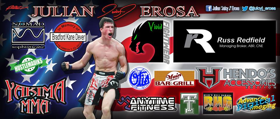 18010301 1276923139081933 1194066105641369401 n - Exclusive Interview With Former UFC Fighter & MMA Prodigy Julian Erosa