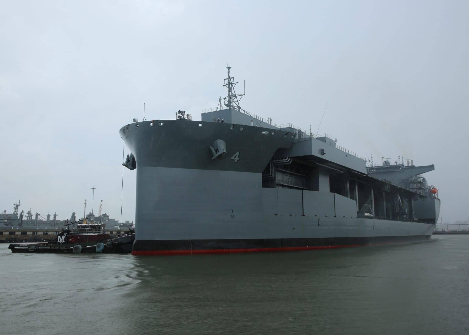 americanmilitarynews.com on Flipboard: Navy to commission ...
