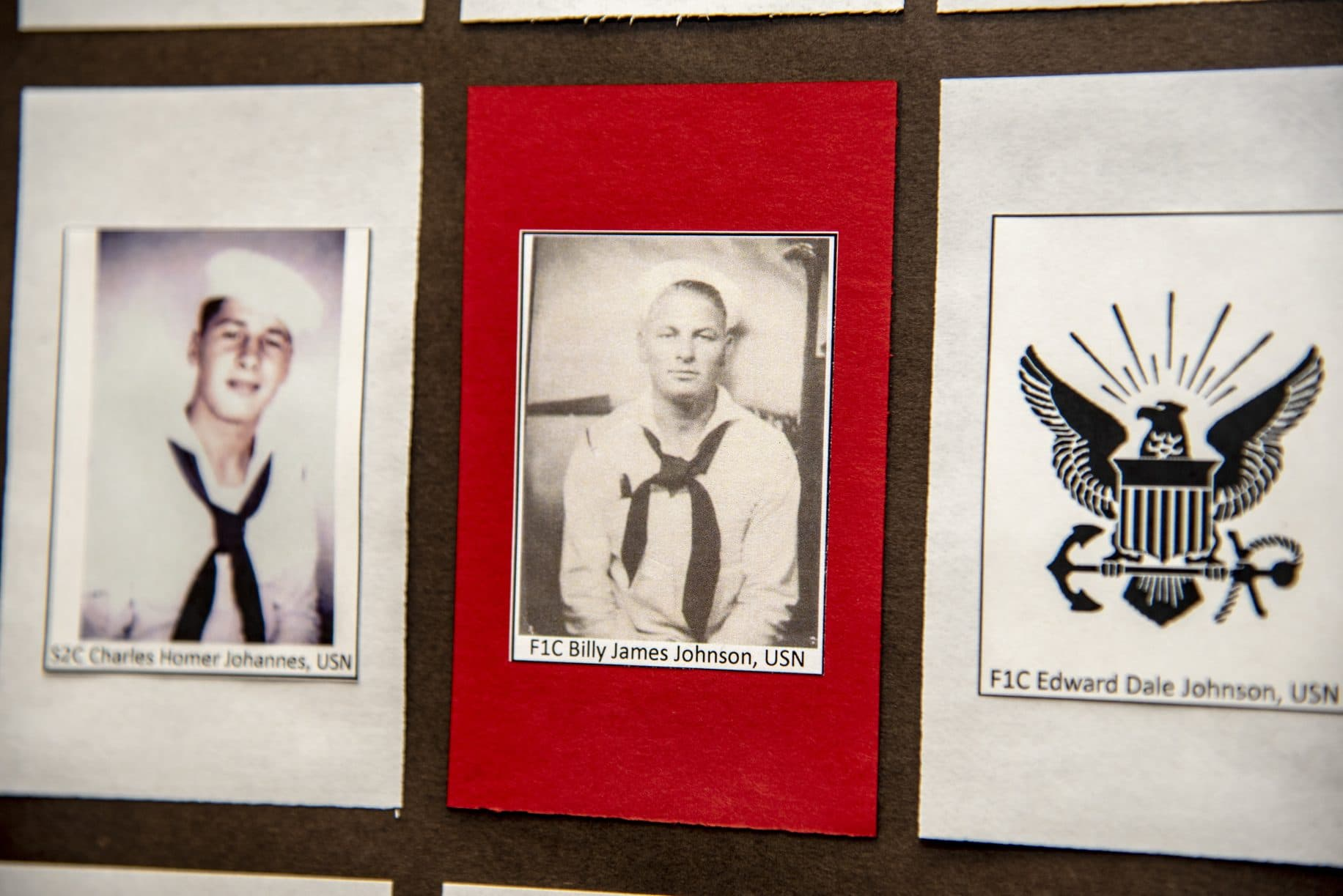 Sailor who died at Pearl Harbor coming home for reburial in NM