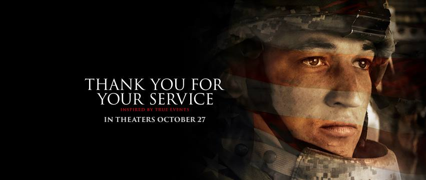 AMC Theaters giving 10,000 free tickets to active military, veterans to see 'Thank You For Your Service' Featured