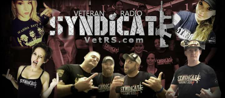 19430137 1135848859892410 7787930440635953141 n - Veteran Radio Syndicate breaks the mold of online radio while supporting veterans