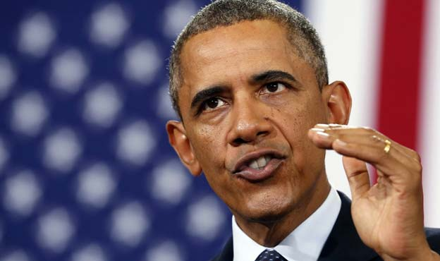 Obama Asks Supreme Court For Warrantless Cellphone Searches Featured