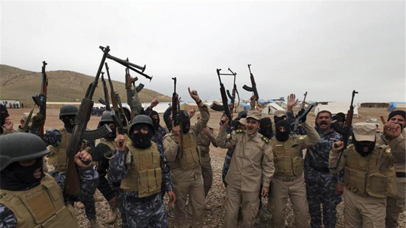Pentagon Confirms: Eastern Mosul Has Been Liberated From ISIS Featured