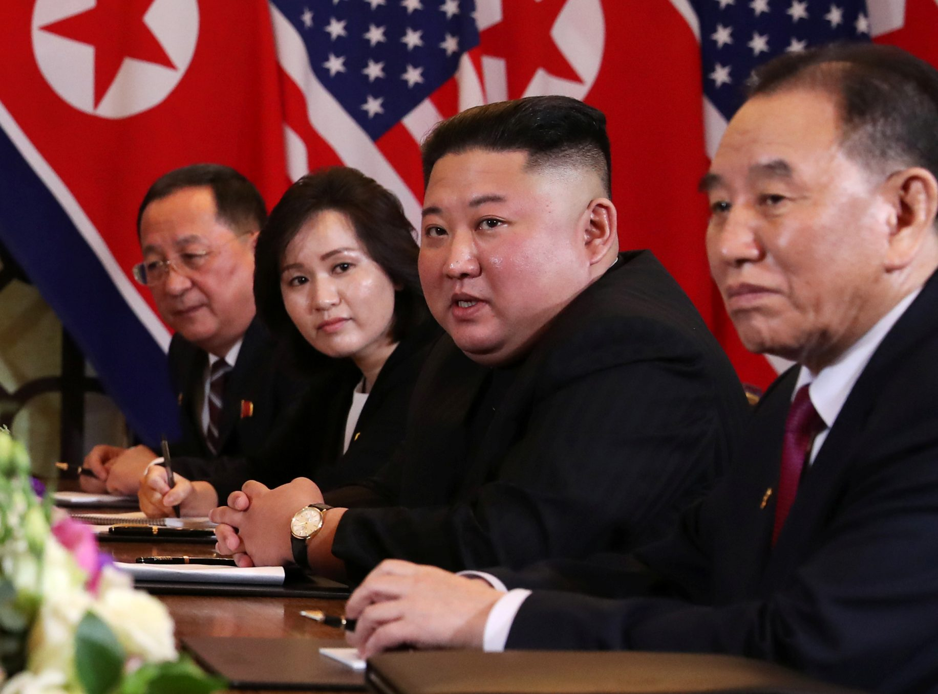 Authorities turn blind eye as conditions worsen in North Korean labor camps