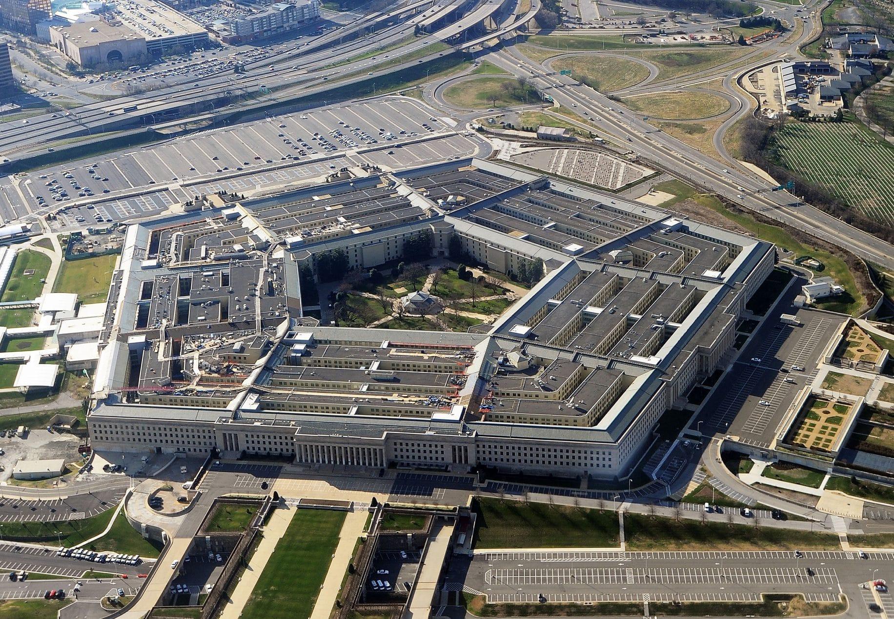 Pentagon picks Lockheed, Northrop-Raytheon team to develop missile interceptors