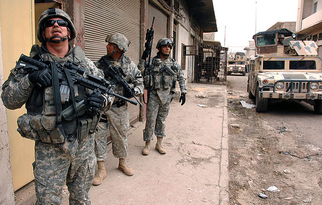Paying off post-9/11 war debt could cost $8 trillion: report Featured