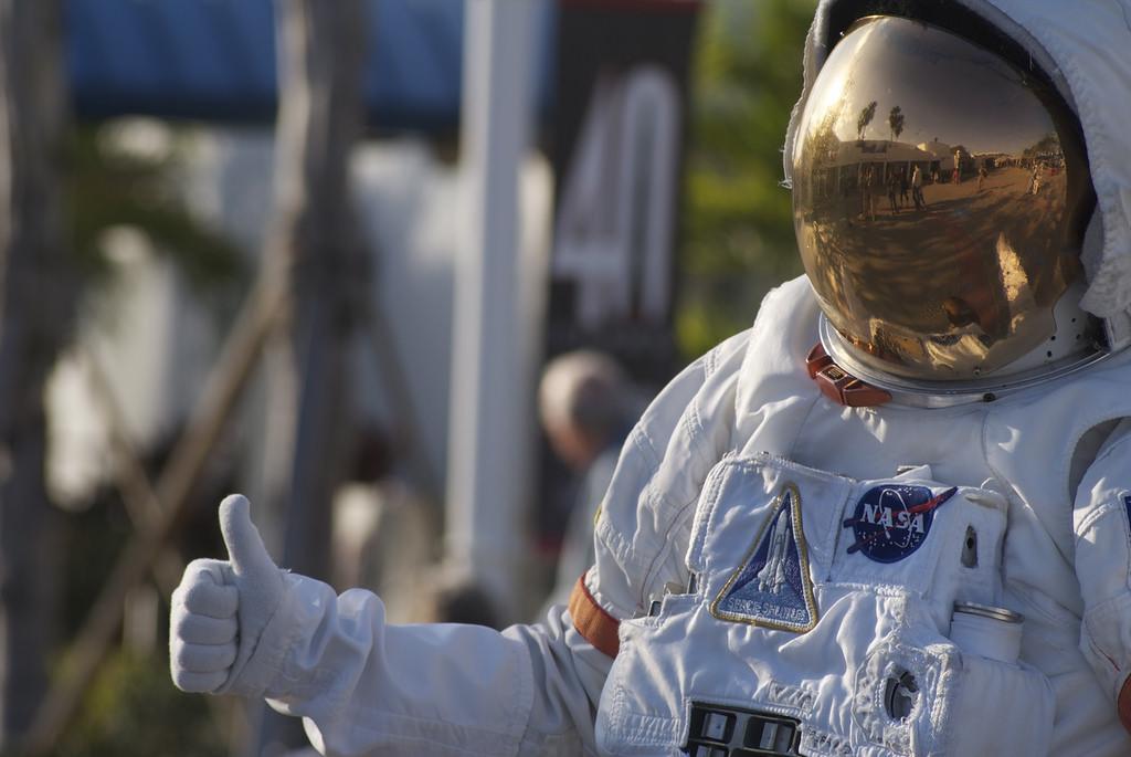 Air Force Veteran Wins NASA Space Poop Challenge Featured