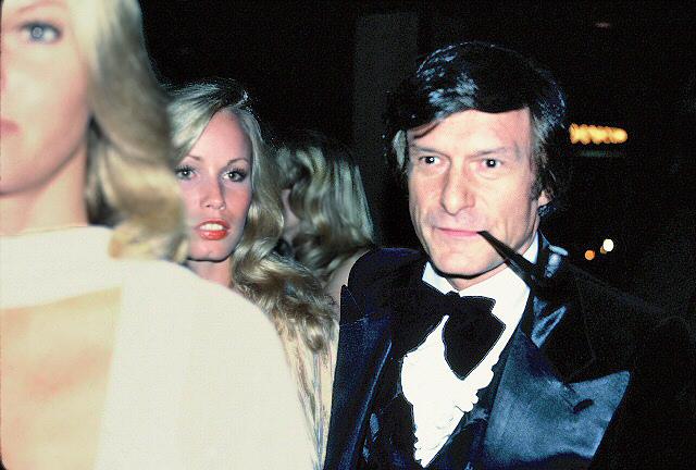 Playboy founder and Army veteran Hugh Hefner dies at 91 Featured