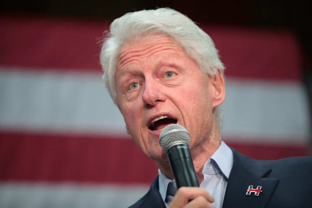 Bill Clinton Received $1 Million Birthday Check From Qatar According To Leaked Emails Featured