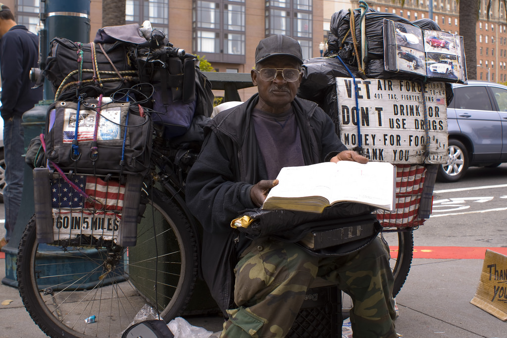 Apartments For Homeless Veterans To Open In The Nation's Capitol Featured