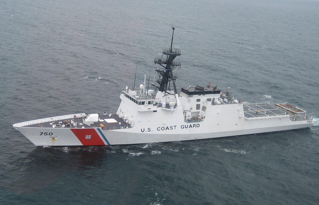 Coast Guard intercepts 146 Haitians at sea. But 90 more made it to the Turks and Caicos