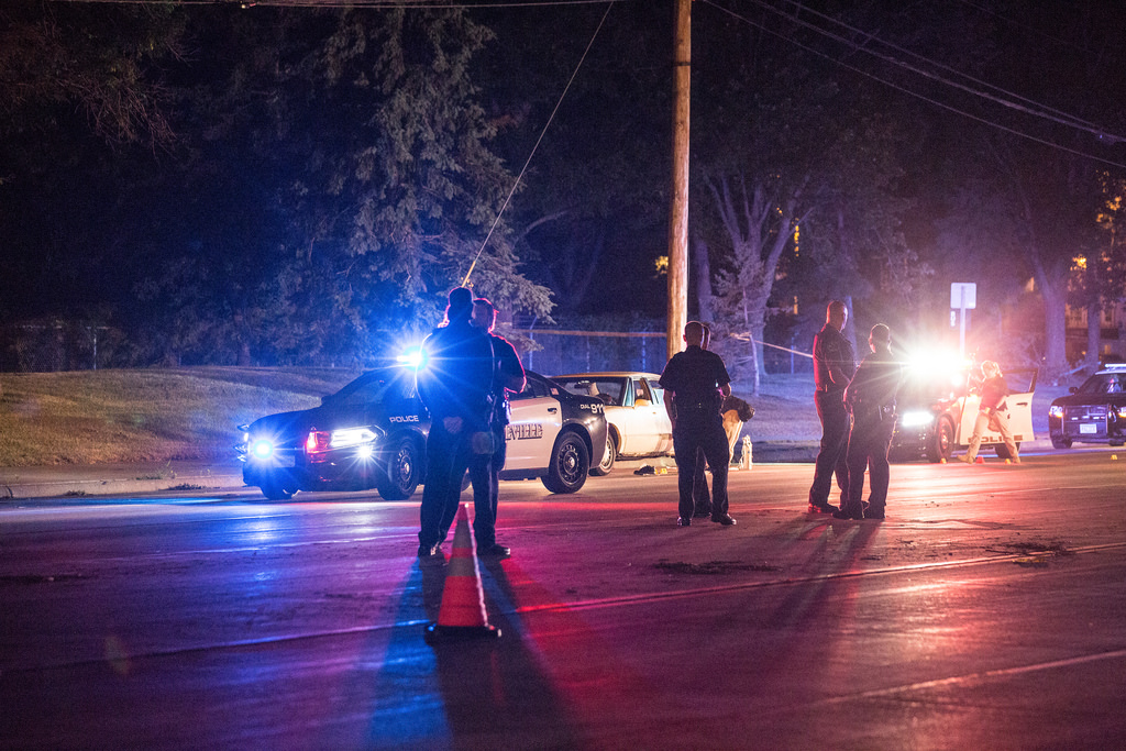 Armed Citizen Shoots Armed Suspect To Save Arizona State Trooper's Life Featured