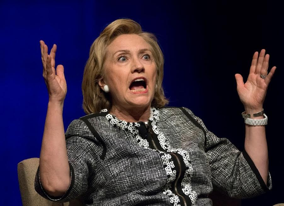 Op-Ed: Who Loses The Most By Revealing Missing Minutes Of State Dept/ Iran Nuclear Deal Video? Hillary Clinton Does. Featured