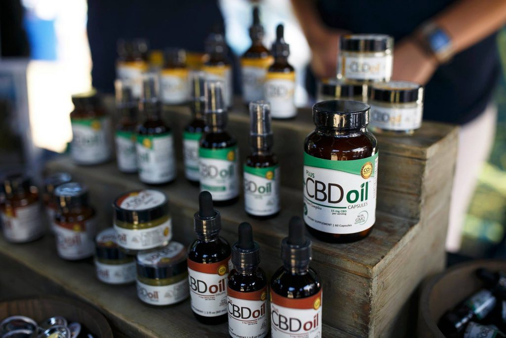 Using or owning CBD oil can get Air Force members court-martialed, alert warns