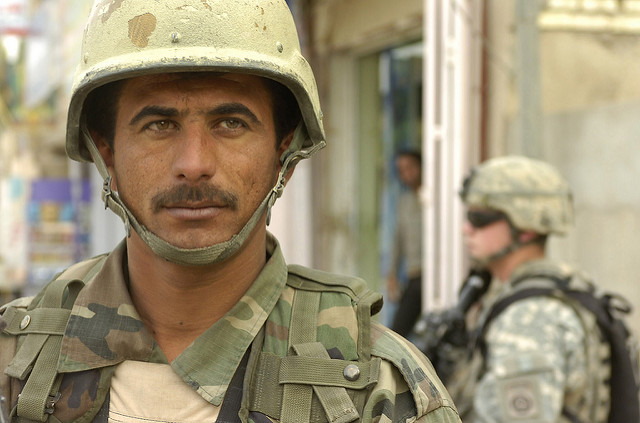 Iraqi security forces have recaptured the final ISIS stronghold of Hawija Featured