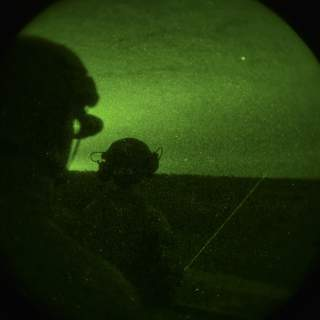 3243272 320x320 - Four Green Berets dead, more injured after being ambushed in Niger