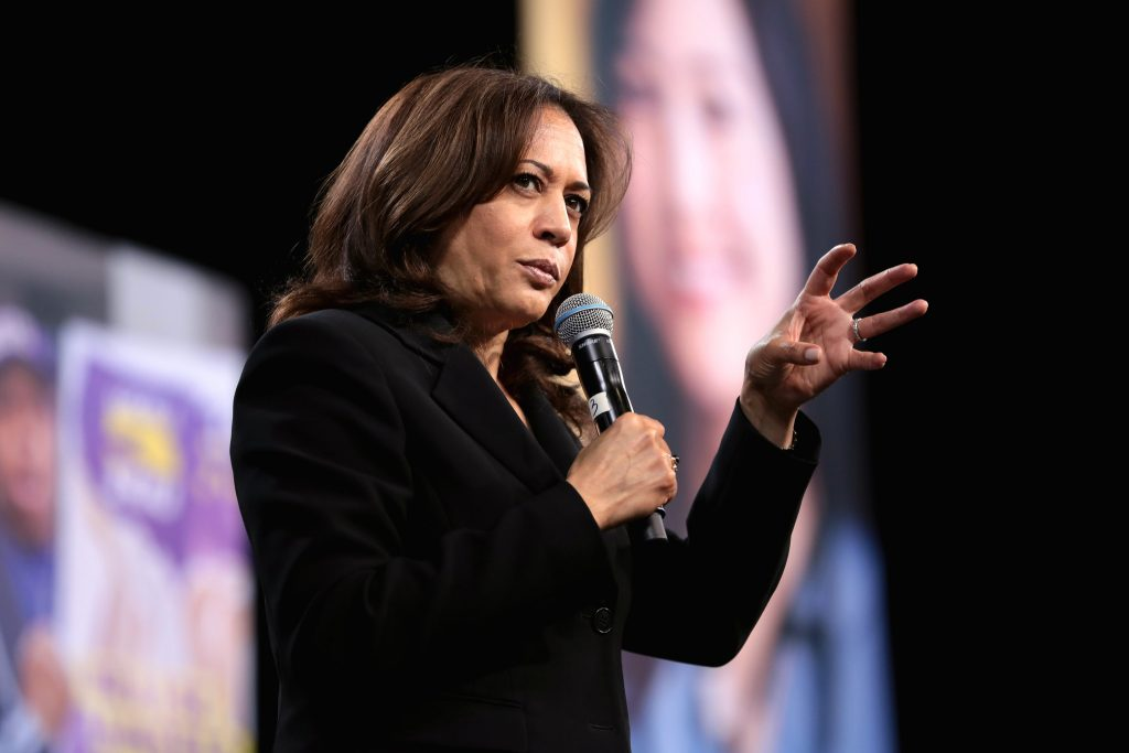 Kamala Harris proposes VA benefits for vets with 'bad paper' discharges