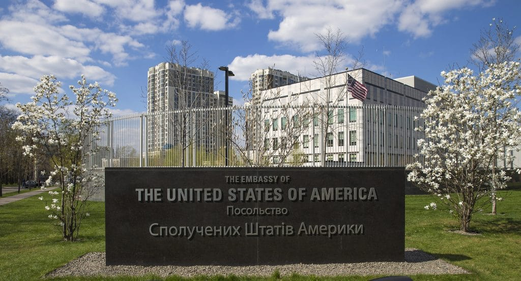 US welcomes 'progress toward peace' in Eastern Ukraine, calls on Russia to show 'political will'