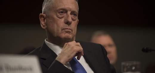 34442843264 1ed3eab246 z 520x245 - UN Ambassador Nikki Haley says Mattis 'would take care of destroying North Korea'