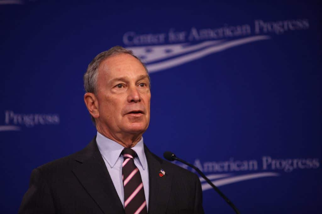Bloomberg proposes nationwide gun laws, including 'red flag' confiscation, bans & more if he becomes president