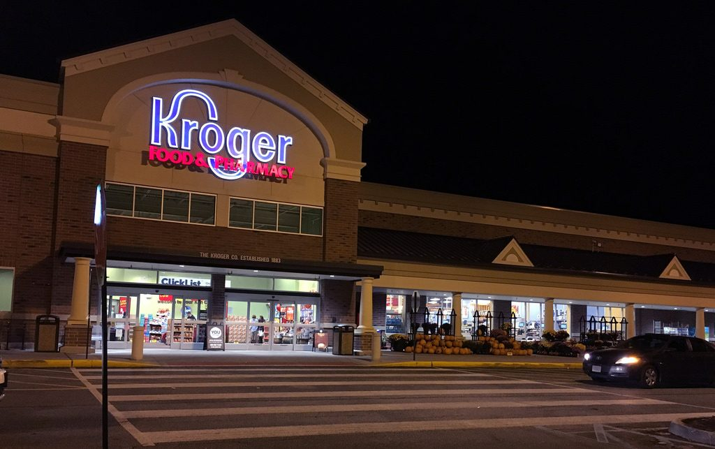 5 Branches Of Military >> Kroger stores have stopped selling magazines that feature rifles