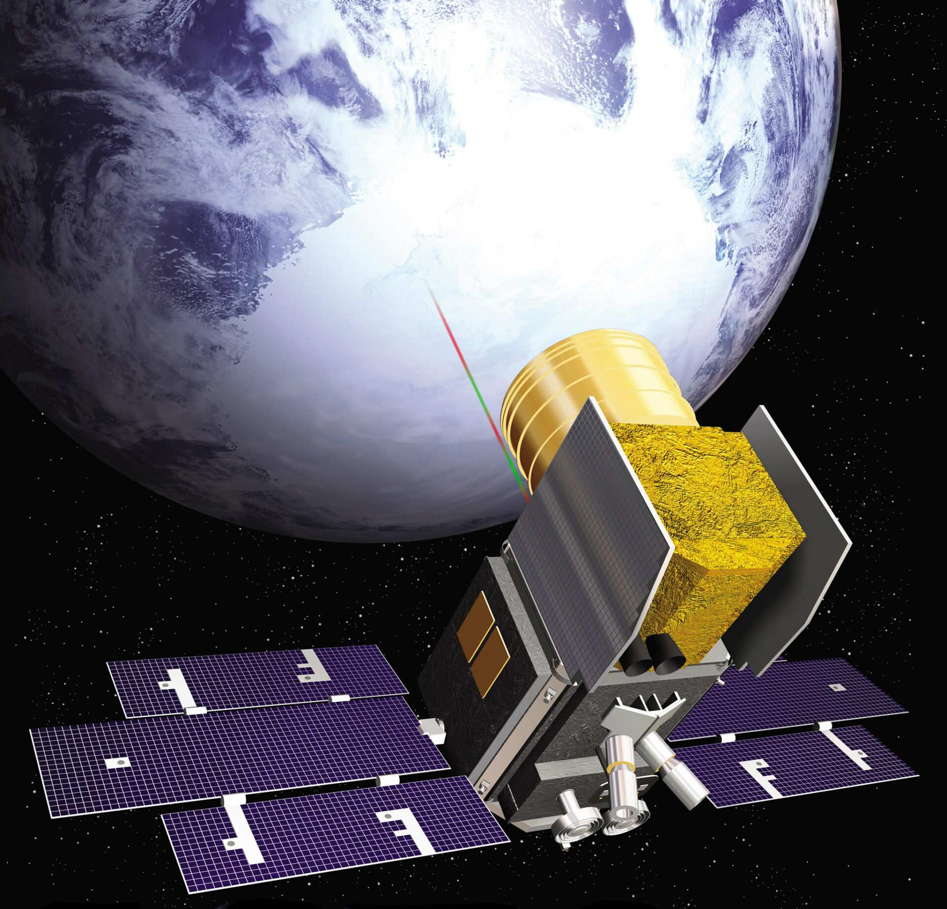 Space lasers will revolutionize military communications, if they work | American Military News