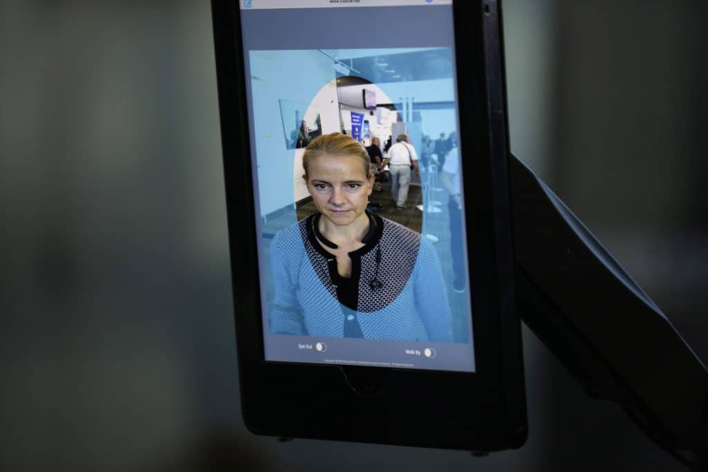 Russian challenges use of facial-recognition technology that has facilitated protest crackdown
