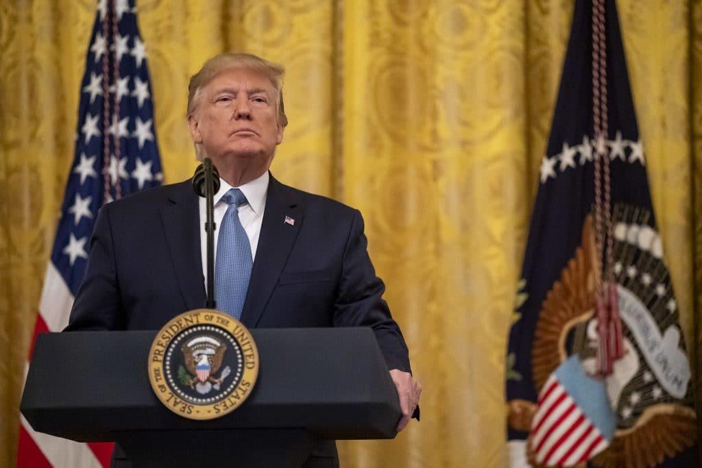 US slaps 'highest sanctions ever' on Iran after Saudi oil attack