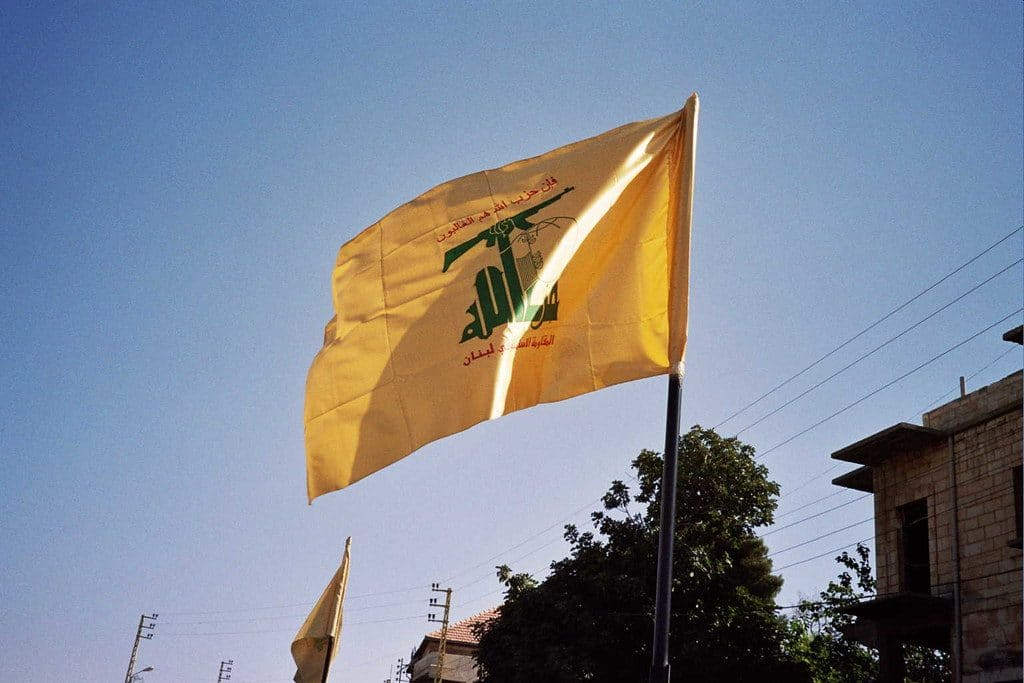 US defense contractor arrested for spying for Hezbollah terror group