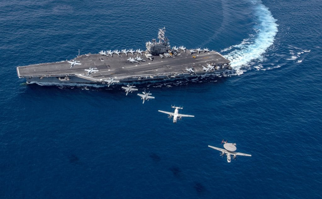 Here are the Navy's videos celebrating their 244th birthday