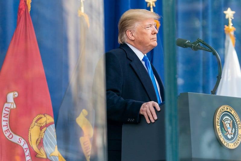 Trump pardons Army officers Golsteyn & Lorance, reinstates Navy SEAL Gallagher's rank