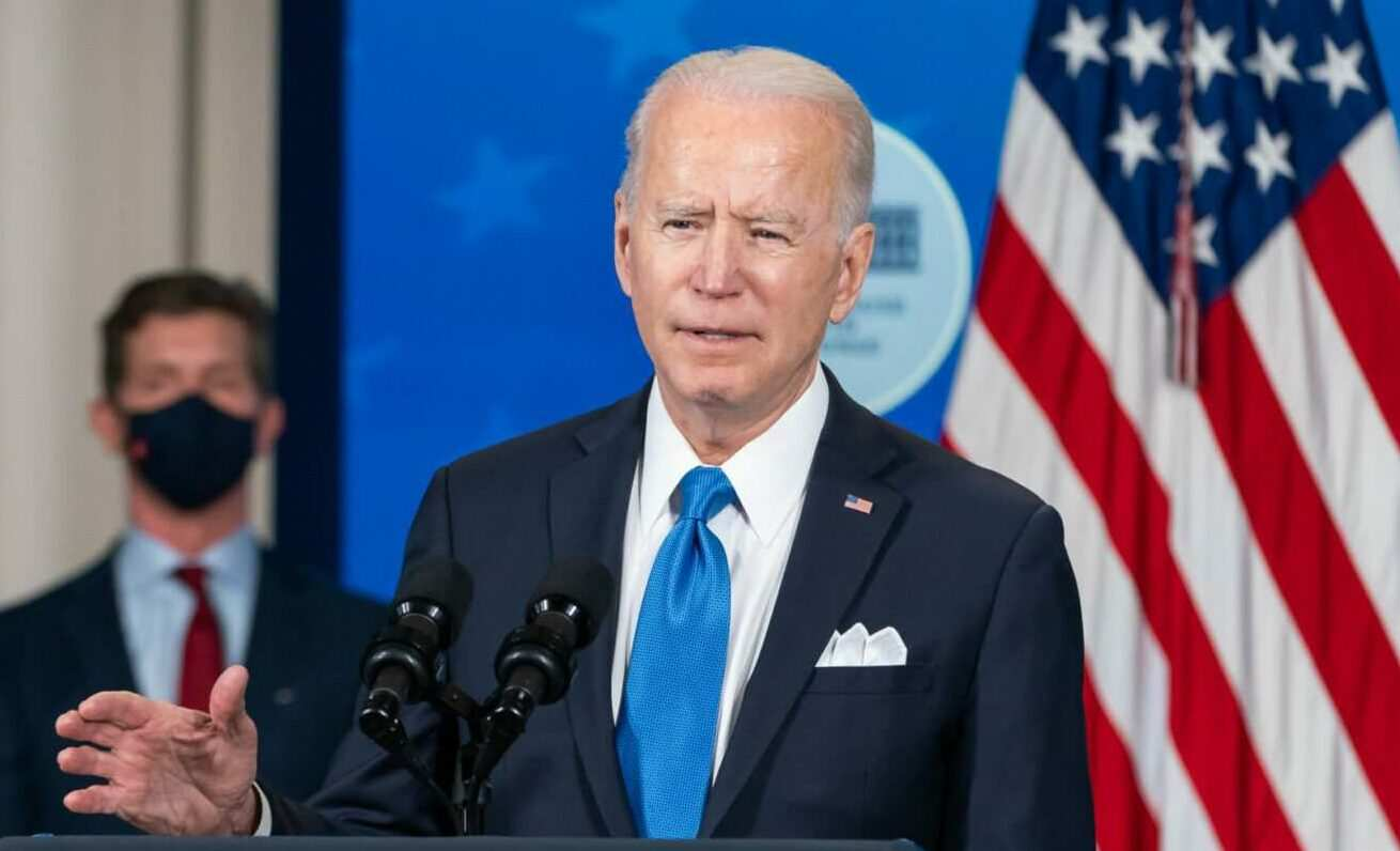 Biden DHS considering plan to spy on 'extremist' Americans online, report says | American Military News