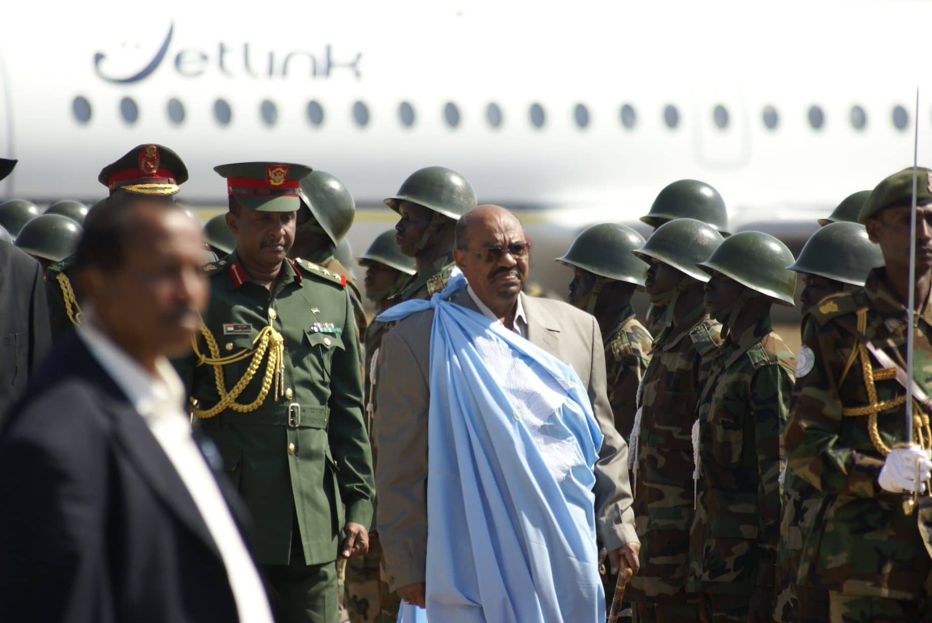 Sudan seeks negotiated settlement with US victims of embassy bombing