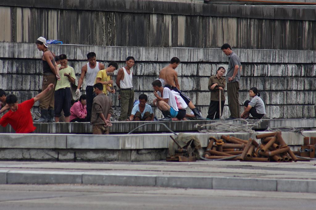 North Korea sends 30 Pyongyang families of missing overseas workers into internal exile