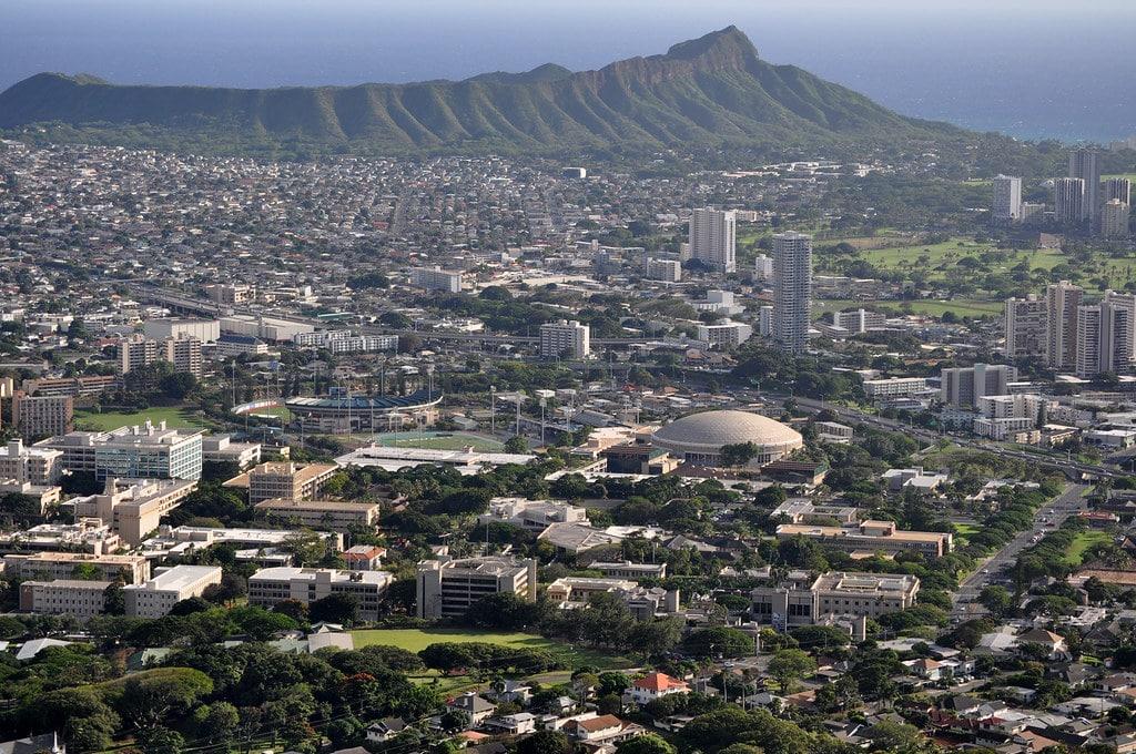 University of Hawaii's Confucius Institute closes as FBI raises alarm