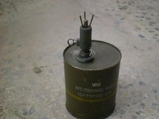 The Most Feared Military Mine In History Featured